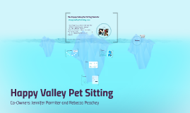 Happy Valley Pet Sitting