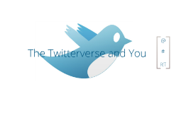 The Twitterverse and You - Simple