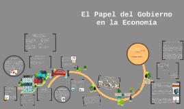 Economia Aplicada a los Negocios