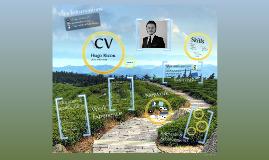 Copy of CV Interactif Hugo Ricou