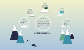 Copy of CLIMATOLOGIA