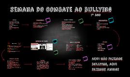 BULLYING - 1ANO