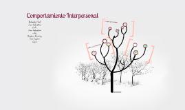 Comportamiento Interpersonal