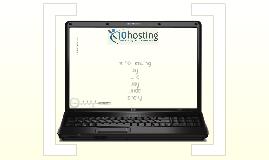 X 10 Hosting