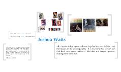 Joshua Watts