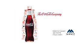Coca Cola Company FINAL