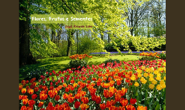 Flores, Frutos e Sementes