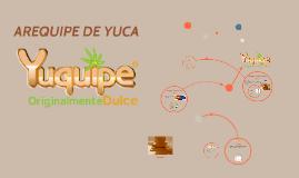 Copy of AREQUIPE DE YUCA