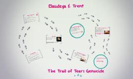 Claudeya & Trent