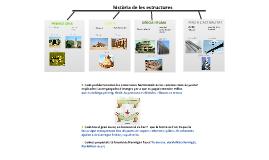 història de les estructures