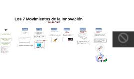 Copy of LOS 7 MOVIMIENTOS DE LA INNOVACIÓN