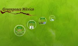 Greenpeace Mexico