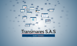 Transmares S.A.S