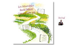Les Miserables Book/Movie Comparison, yo.