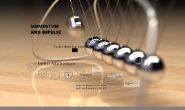 U6th Momentum and Impulse