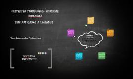 Copy of Instituto Tecnológico Superior Riobamba