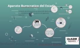 Aparato Burocratico del Estado