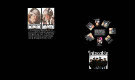 Proyecto Musical: Intocable