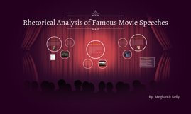 famous speeches analysis Perhaps sojourner's most famous speech, and the one many people today know  her for, was a speech she delivered in 1851 at a women's rights convention.