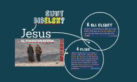 Holmlia - Sunt bibelsk