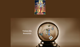 Vishnu the