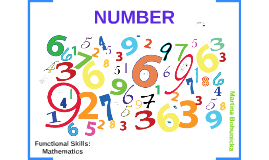 NUMBER (rounding and number operations)