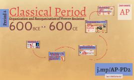 WHAP Exam Review 600bce-600ce