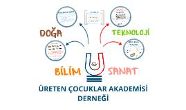 Copy of ÜÇADER SUNUM 2