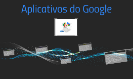 Copy of Aplicativos do Google