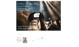 Kindheit und Jugend im Social Web