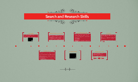 Search and Research Skills