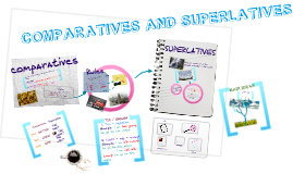 Copy of COMPARATIVES AND SUPERLATIVES