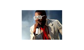 Commas and Kanye West
