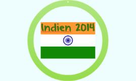 Indien 2014