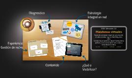 Platafomas virtuales