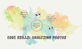 Core Skills: Analyzing Photos