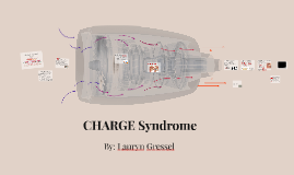CHARGE Sydrome