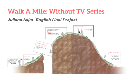 Walk A Mile: Without TV Series