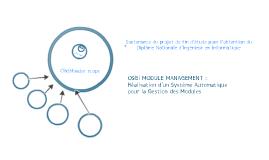 Copy of OSGI