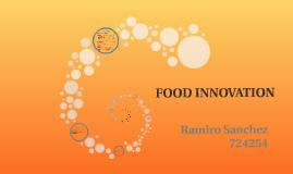 Food inovation