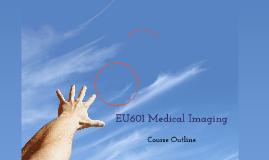 EU601 course outline