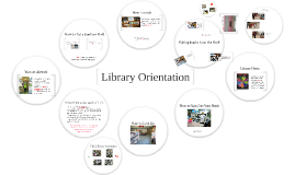 I - McGowan Library Orientation for Intermediates