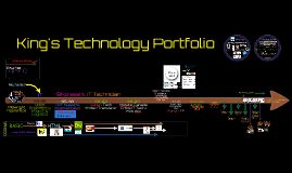 Mr King's Technology Portfolio