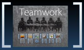 Copy of Presentation teamwork
