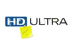 Новый HD-Ultra