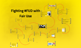 Fighting #FUD with Fair Use