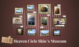 Heaven's Museum