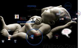 ETICA DEL ABORTO