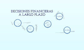 10. Decisiones financieras a largo plazo