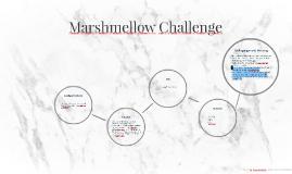Übung Marshmellow Challenge